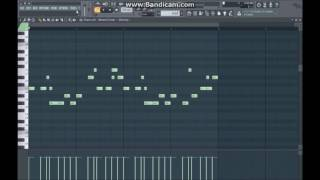Making A Tropical House Lead (USING ONLY NEXUS)