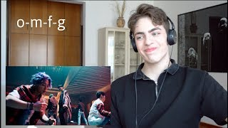 iKON - '죽겠다(KILLING ME)' M/V Reaction