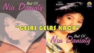 Nia Daniaty - Gelas Gelas Kaca (Karaoke)