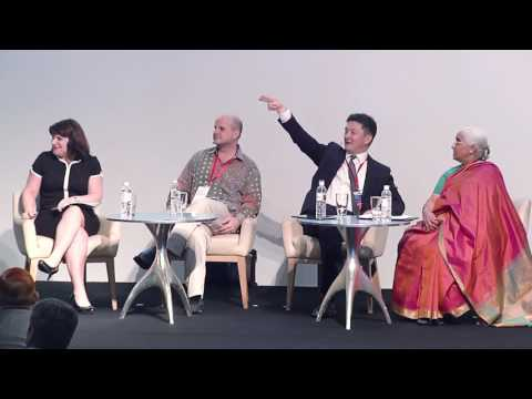 Highlights: Asia Pacific Financial Inclusion Summit 2017