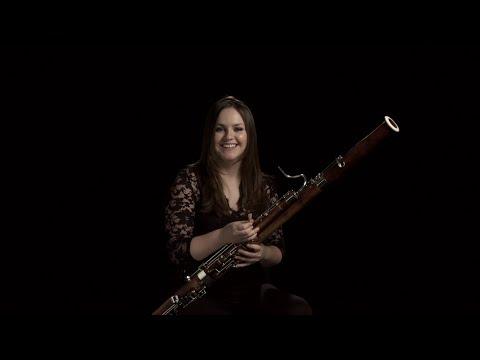 Instrument: Bassoon