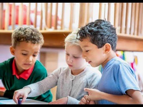 Camellia Waldorf School Kindergarten