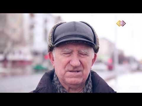 Neizvestnyi Kazahstan 2016 03 VCHERASHNEE SEGODNYA Pavlodar 2 episode 16 01 16 New P