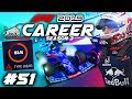 F1 2019 CAREER MODE Part 51: RISKING A PUNCTURE!