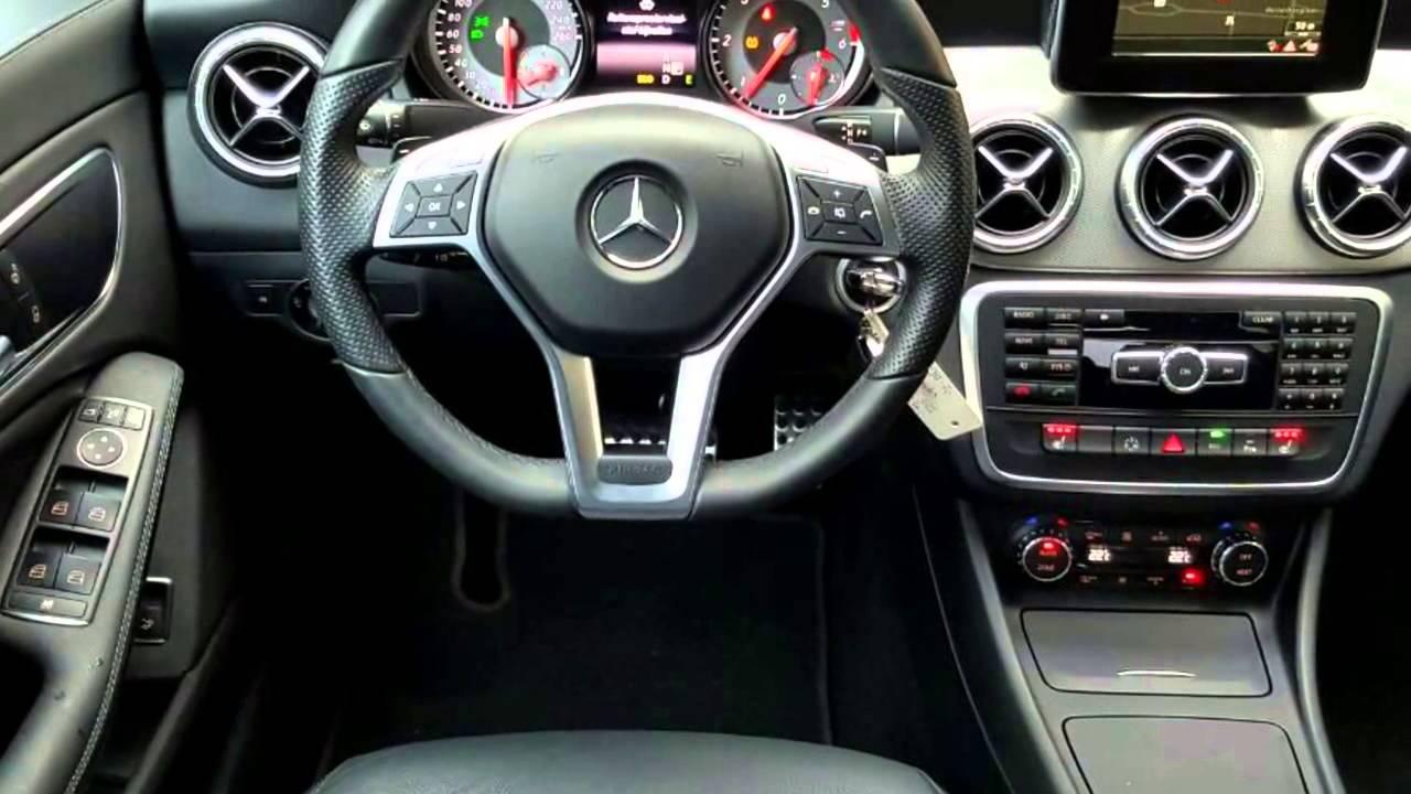 Harman Kardon Car Audio: Mercedes-Benz CLA-Klasse 220 CDI Prestige Automaat (AMG