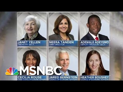 Republicans Focus On 'Mean Tweets' After Years Of Trump | MTP Daily | MSNBC