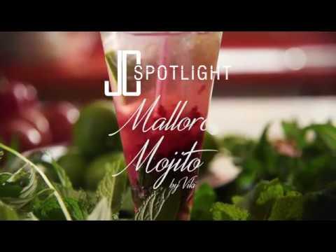 JC Spotlight Mojito