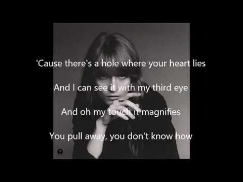 Third Eye by Florence +The Machine lyrics