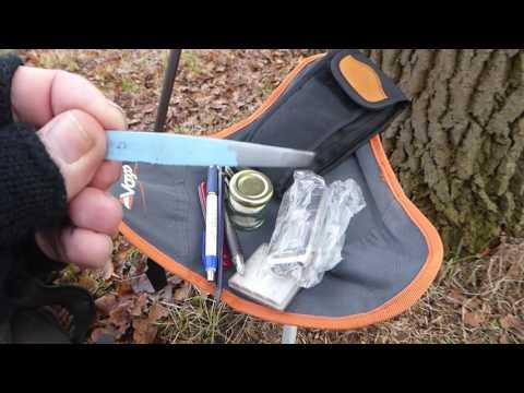 My Geo-kit & GPS ! Simball's Geocaching Vlog UK