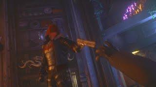Batman Arkham Knight DLC Red Hood/ Capucha Roja - Español Latino