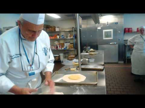 Pithiviers  Demo 2015