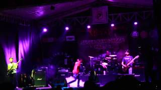 Nocturnal Victims live at Susua Kambonggu #4 KOLAKA 1