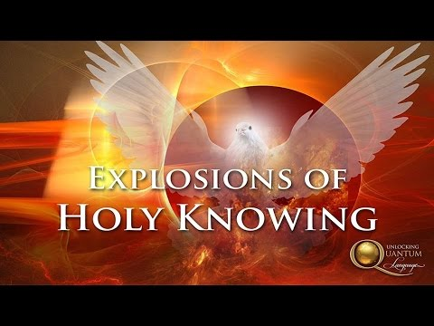 Explosions of Holy Knowing Through Art and Sound with James Nesbit