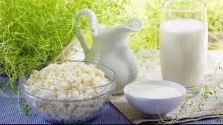 Что  можно сделать  из молока в домашних условиях. #суфикс