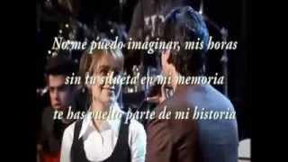 Jesus Adrian Romero   Mi Vida Sin Ti  Letra