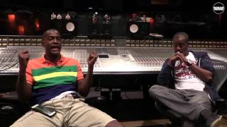 Boiler Room Atlanta - Organized Noize: From Stankonia, With Love