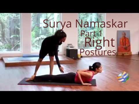 yoga asana video varicoză