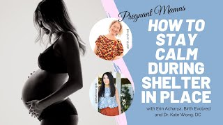 Pregnancy Questions Answered (During Shelter In Place)