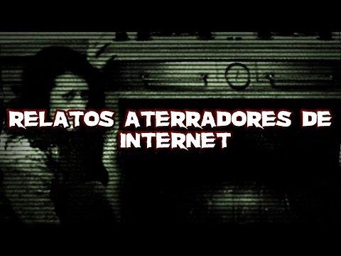 Los Relatos más Aterradores que Circulan por Internet | Creepypastas Clásicas 6