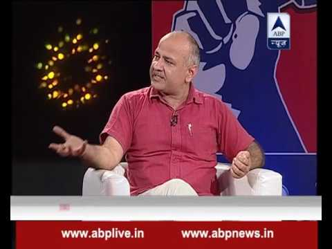 Press Conference: Episode 53: Navjot Sidhu will be better as star campaigner, says Manish Sisodia