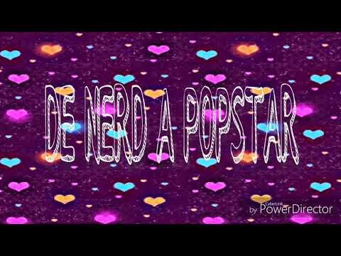 DE NERD A POPSTAR #1  (Gacha Studio)