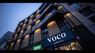 voco Strasbourg Centre - The Garden - IHG Hotels France