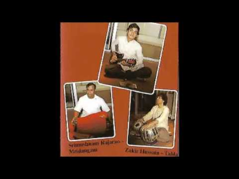 Vidwan U SrinivasMagic Mandolin,1989