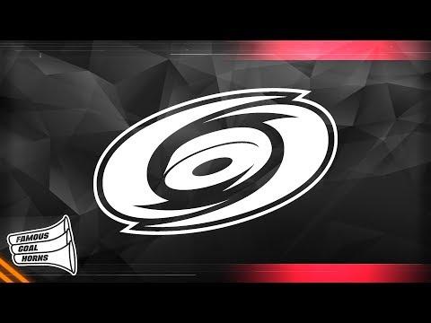 Carolina Hurricanes 2019 Goal Horn