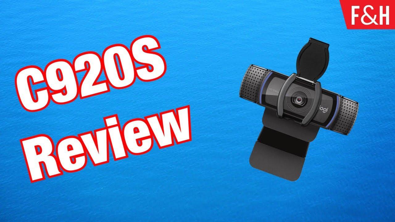 Webcam Review