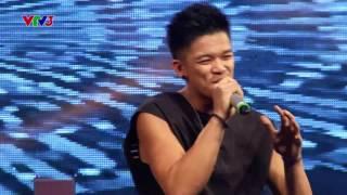 vietnams got talent 2016 -gala chung ket - buoc den ben em - trong hieu