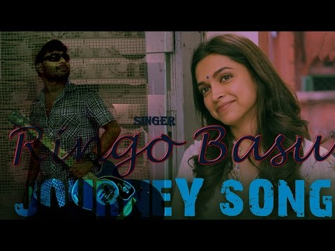 Journey Song with Lyrics | Ringo Basu | Piku | Hin