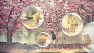 Shining friends - Fiona Fung [LYRICS]