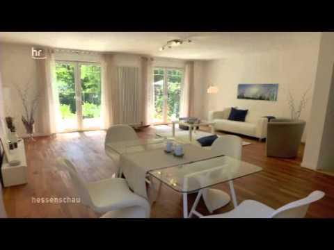 Homestaging - oder auf Deutsch: inszeniertes Heim - YouTube