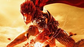 Best Movies 2015 | Anime movies | Monkey King - Hero is Back Trailer 2015