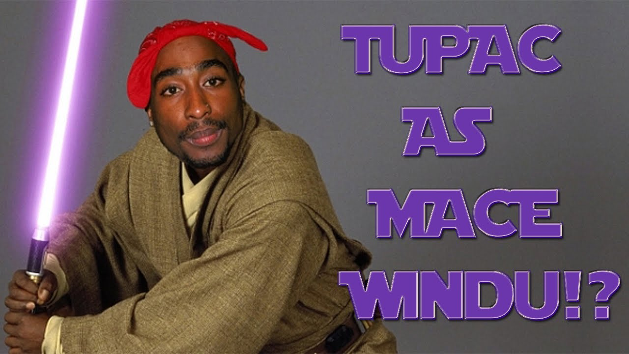 Any interesting facts about 2pac?
