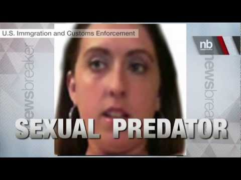 Woman Videotapes Herself Molesting Child | NewsBreaker | Ora TV