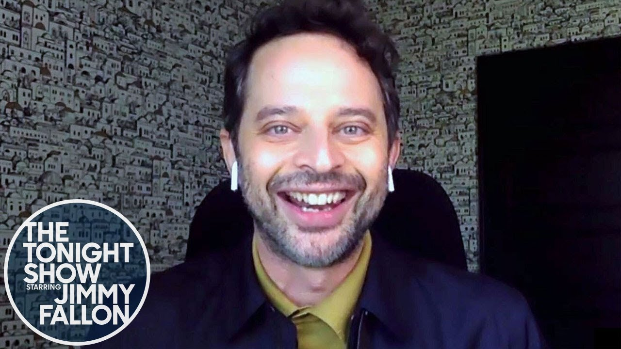 Harry Styles Was the First Person to Know About Nick Kroll's Engagement