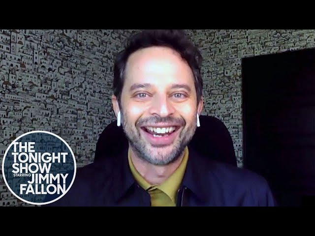 Harry Styles Was the First Person to Know About Nick Kroll\'s Engagement