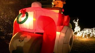 Celebrate the Holidays in South Walton
