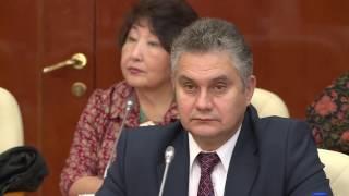 Смотреть видео Якутия и Санкт-Петербург подписали соглашение, конкретизирующее дальнейшую совместную работу онлайн