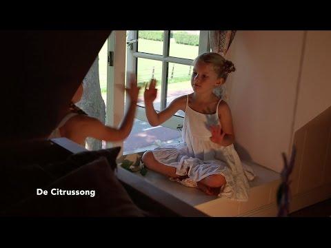 De Citrussong