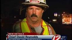 Richmond woman injured in dump truck crash