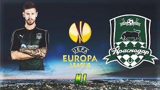 Лига Европы | Краснодар | #1(В этом видео мы будем играть за ФК Краснодар в Лиге Европы. Приятного просмотра!! ▱▱▱▱▱▱▱▱Разверни опис..., 2016-09-06T18:43:44.000Z)
