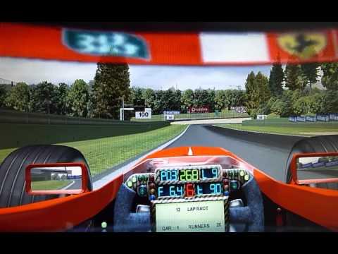 Geoff Crammond's GP4