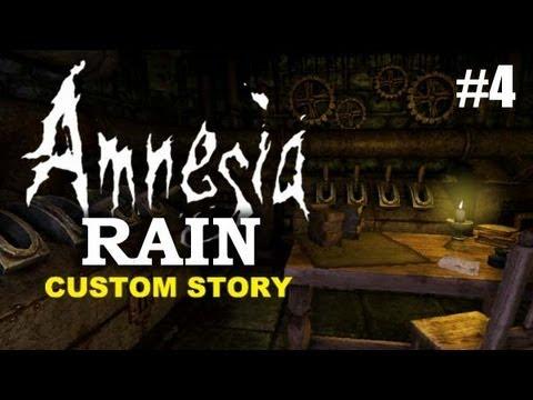 amnesia custom story amnesia rain part 4 the chapel