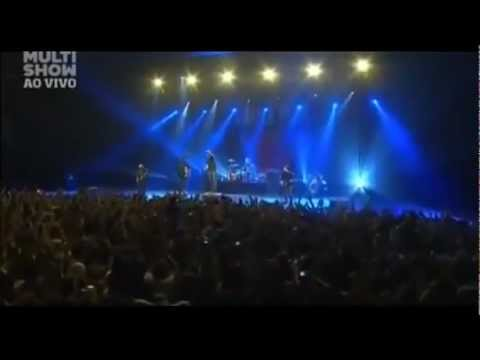 Simple Plan - Perfect Ao Vivo noRio de Janeiro\Brasil 17/10/2012