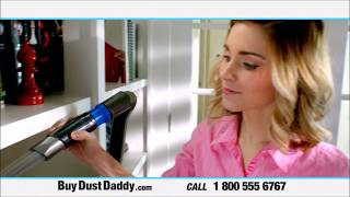 Dust Daddy Commercial As Seen On TV