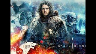 Игра престолов Game of thrones season 8. rock soundtrack