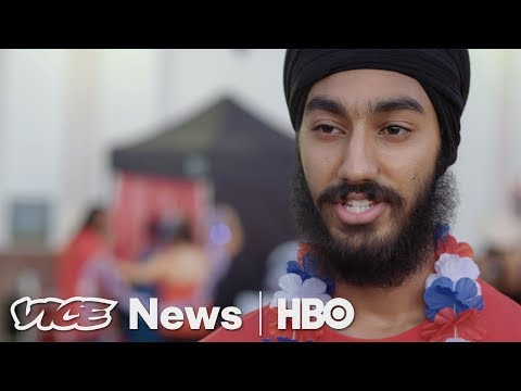 Why Sikhs Decided To Host A July 4 Baseball Game (HBO)
