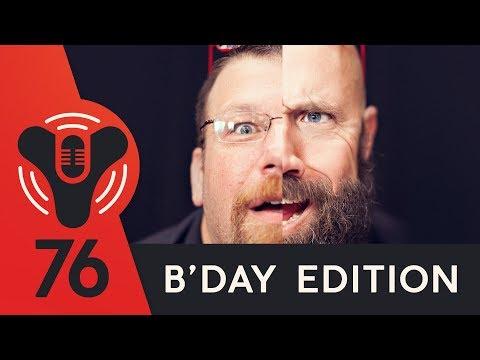 Destiny Community Podcast: Episode 76: Soldier On